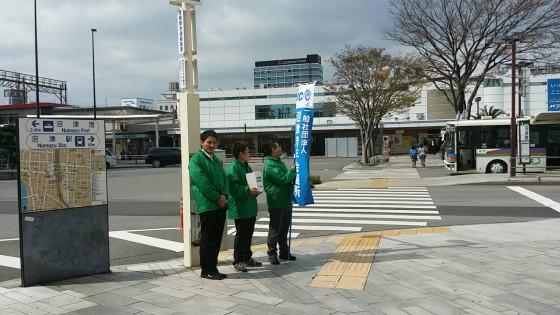 熊本地震支援金募金 (7)
