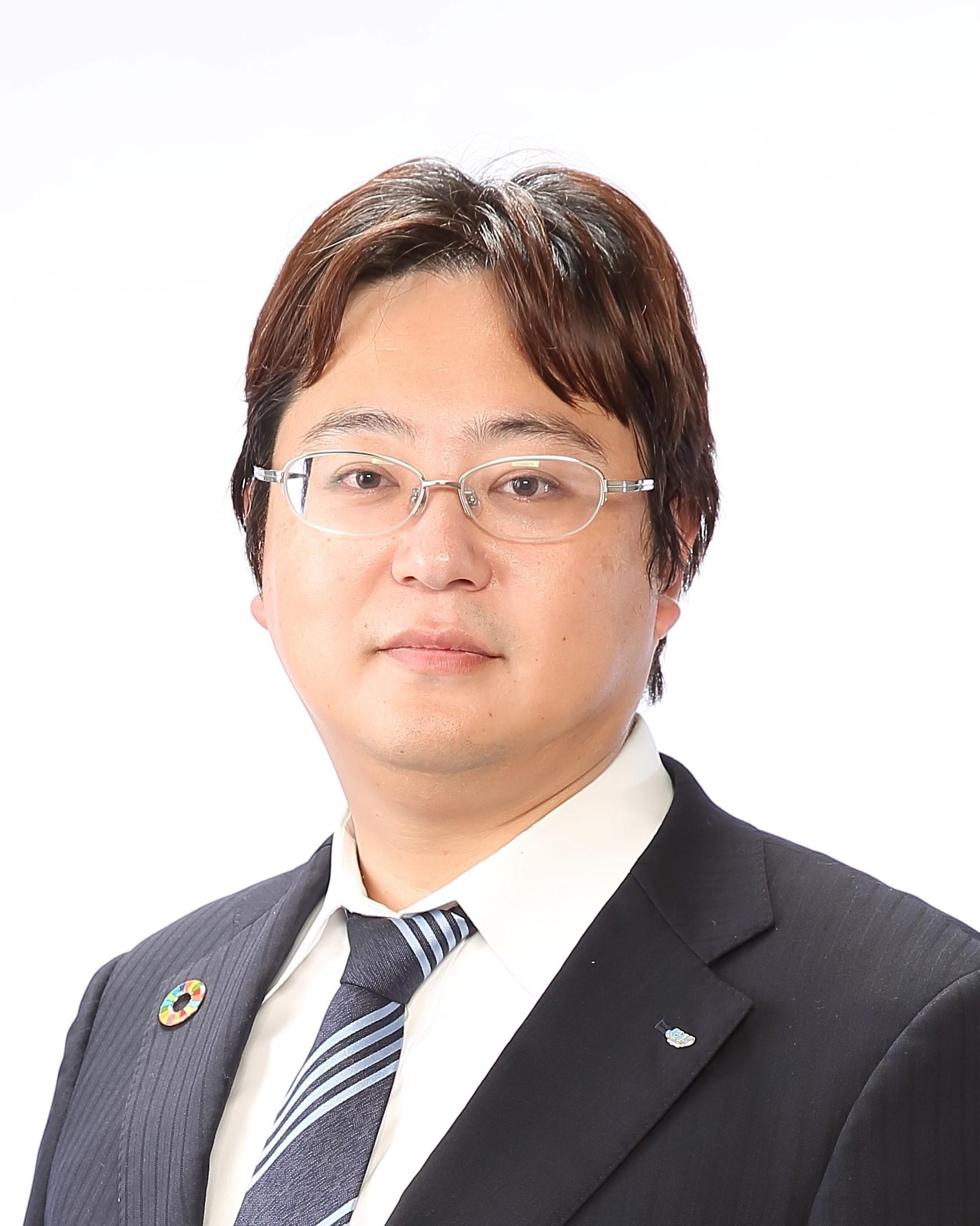 鈴木宏和君